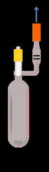 VacuumDistillation-EmptyFlask
