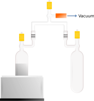 VacuumDistillation-Refreeze